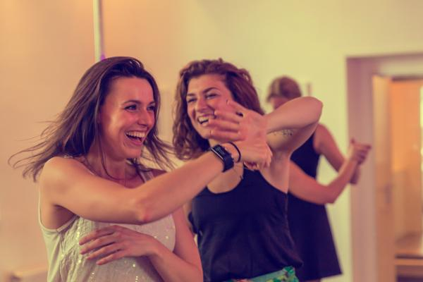 Workshop Salsa in Zwolle